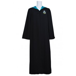 Harry Potter Slytherin of Hogwarts Cosplay Costume