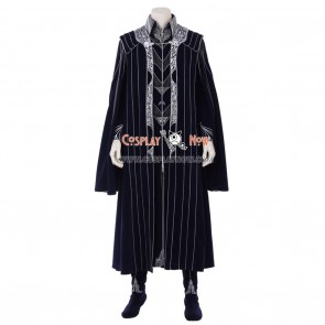 Legend of Ravaging Dynasties Cosplay Zillah Costumes