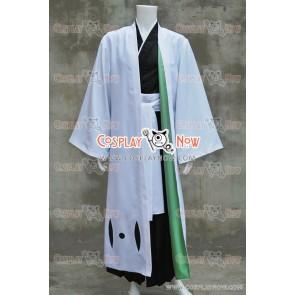 Bleach Cosplay Mayuri Kurotsuchi Costume