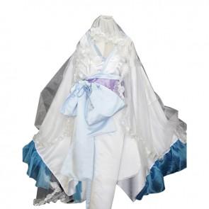 Inu x Boku SS Nobara Yukinokouji Cosplay Costume