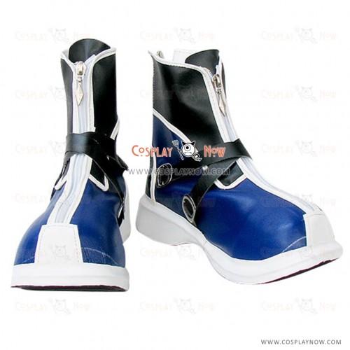 Kingdom Hearts II Sora Cosplay Shoes