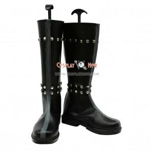 Uta no Prince-sama Cosplay Shoes Kurusu Syo Boots