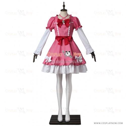 Eromanga Sensei Cosplay Elf Yamada Costume Dress