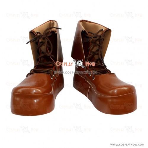 Rozen Maiden Cosplay Souseiseki Shoes