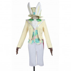 Sexy Disney Rabbit Girl Cosplay Costume