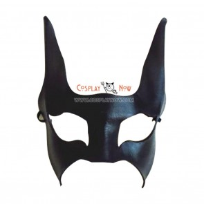 Batman Cosplay Bruce Wayne Mask