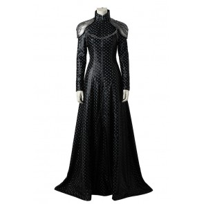 Game of Thrones Season 7 Cosplay Cersei Lannister Costume