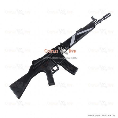 Girls' Frontline Cosplay props with G41 gun