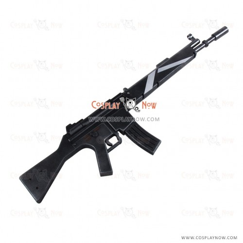Girls' Frontline Cosplay props with G41 gun