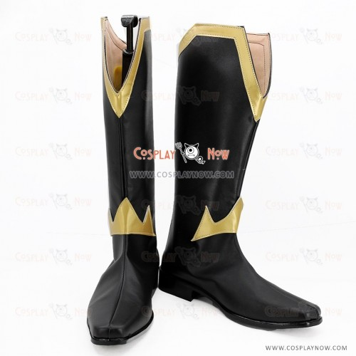 The King's Avatar Cosplay Shoes Sun Xiang Boots