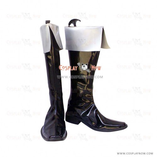 Castlevania Cosplay Shoes Alucard Boots