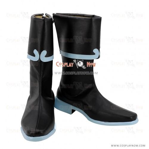My Hero Academia Cosplay Shoes Ojiro Mashirao Boots
