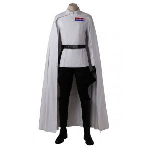 Orson Krennic Costume For Rogue One A Star Wars Story Cosplay Uniform