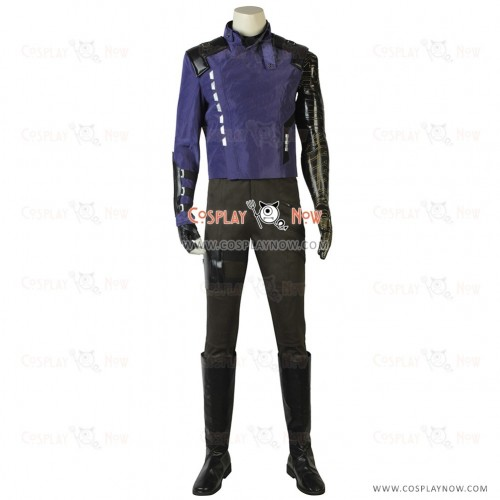 Winter Soldier Bucky  Barnes The AvengersCaptain America cosplay costume
