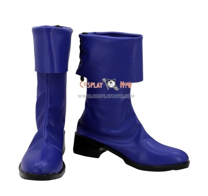 Touhou Project Cosplay Shoes Komeiji Koishi Boots