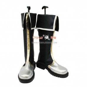 The Legend of Heroes VI Cosplay Shoes Cassius Boots