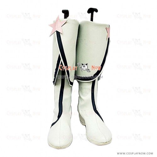 Vocaloid Cosplay Shoes Miki Boots