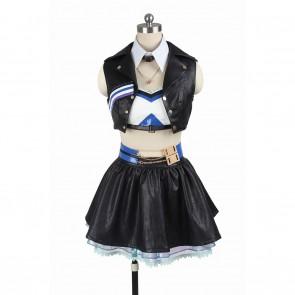 The Idolmaster Cosplay Tada Riina Costume