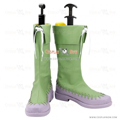 Dragon Quest Cosplay Shoes Aberu Boots