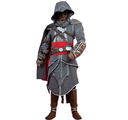 Altaïr Ibn-La'Ahad Costume For Assassins Creed Revelations Cosplay