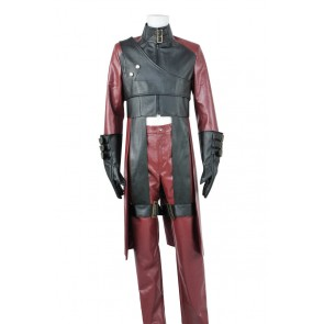 Devil May Cry DMC 2 Cosplay Dante Costume