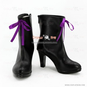 Unlight Cosplay Bonnie Shoes for Girls