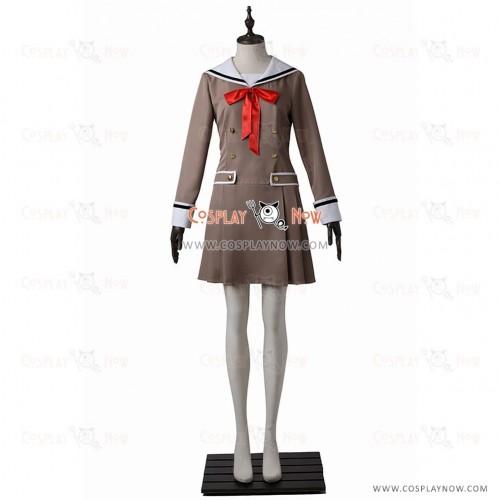 Hanasakigawa Costume Cosplay BanG Dream