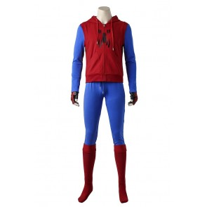 Spider-Man Homecoming Cosplay Spider Man Costume