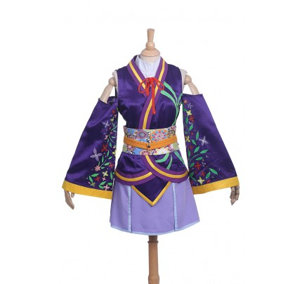 Nozomi Tojo Costume For For Love Live Cosplay