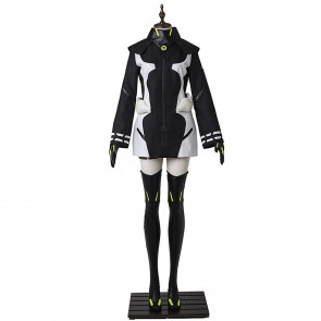 Adashino Benio Cosplay Costume for Twin Star Exorcists