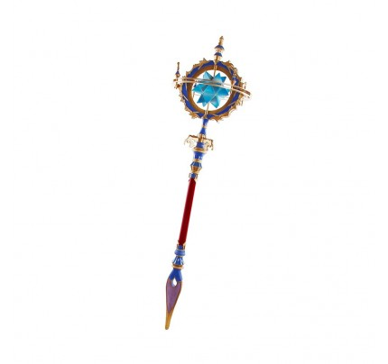 Fate Grand Order Cosplay Weapons Caster Leonardo da Vinci Cosplay Props