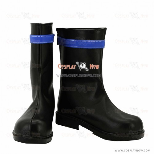 Love Live! Sunshine Cosplay Shoes Sonoda Umi Boots