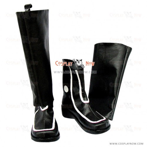 D Gray Man Cosplay Shoes Miranda Roto Boots