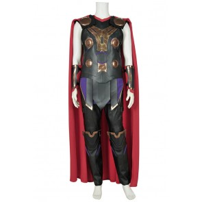 Avengers: Age Of Ultron Cosplay Thor Costume