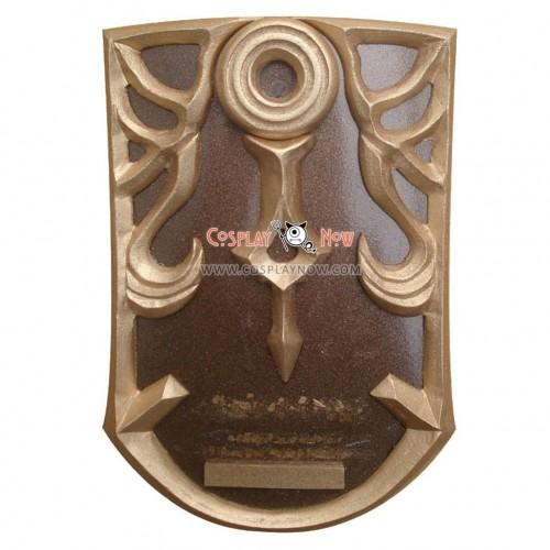 Final Fantasy XIII Serah·Farron Chest Plate Cosplay Prop