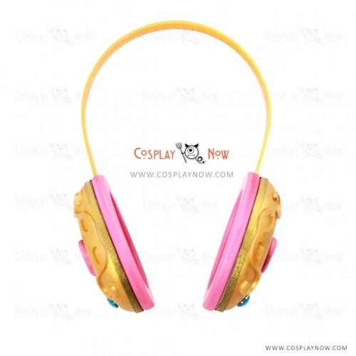 Pripara Falulu Headwear Headset Cosplay Props