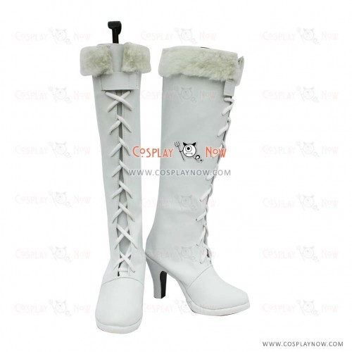 One Piece Cosplay Shoes Nico Robin Show Boots