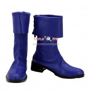 Touhou Project Cosplay Shoes Komeiji Koishi Boots