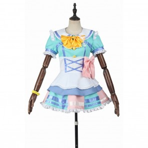 Love Live! Sunshine Cosplay Chika Takami Costume