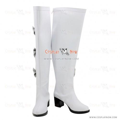 Girls' Frontline Cosplay Shoes Taurus ART556 Boots