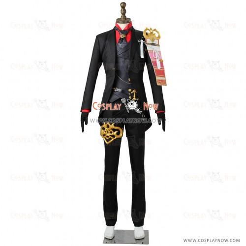 Touken Ranbu Cosplay Daihannya Nagamitsu Costume