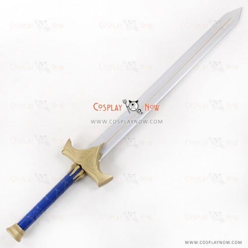 RWBY Cosplay Jaune Arc Props with Sword