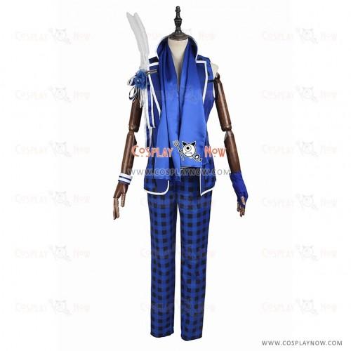 B-Project Cosplay Nome Tatsuhiro Costume
