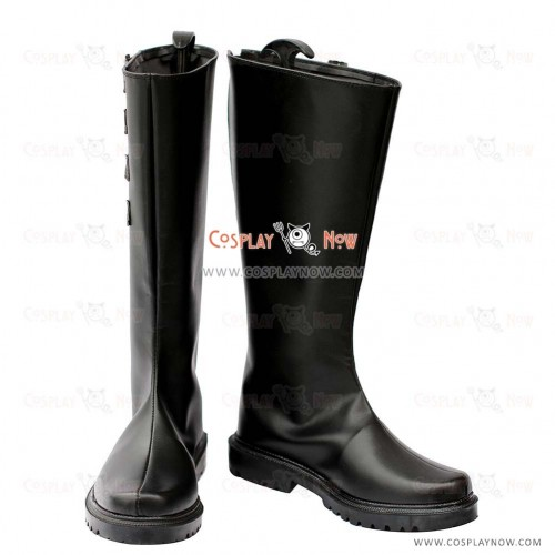 Devil May Cry Cosplay Shoes Dnate Boots