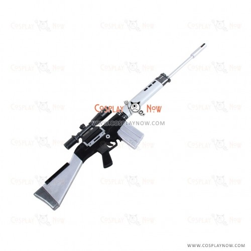 Girls' Frontline Cosplay FAL props with gun