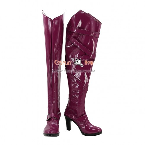 Date a Live Cosplay Shoes Kguya Yamai Boots