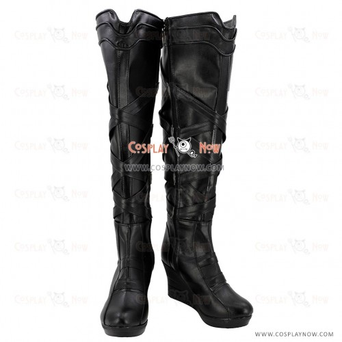 Thor Cosplay Shoes Valkyrja Boots