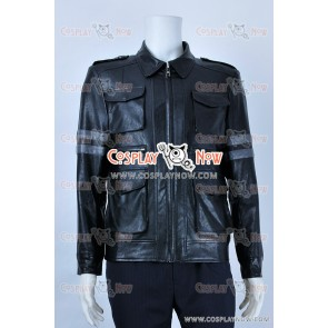 Resident Evil Cosplay Leon Scott Kennedy Costume