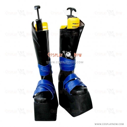 Chinese Paladin Cosplay Shoes Jingtian Boots