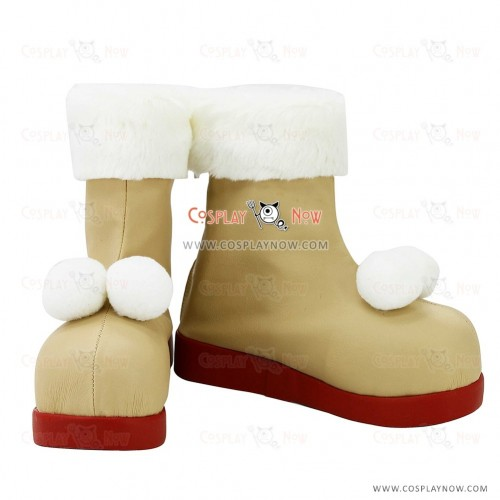 Cyphers Cosplay Ailin Shoes